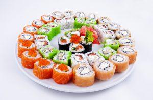 Популярные блюда в ресторанах