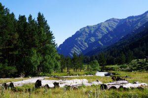 Походы по Кавказу. Что посетить в первую очередь?