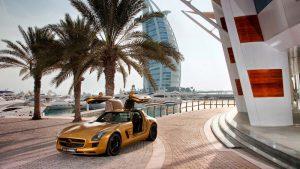 Плюсы туров в ОАЭ