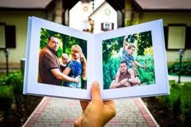 Фотокнига – популярный подарок