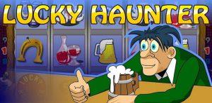 Увлекательная сюжетная линия игрового автомата lucky haunter