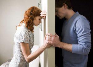 Как восстановить потерянную страсть мужа и жены?