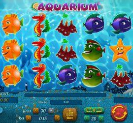 Игровой-слот-Aquarium