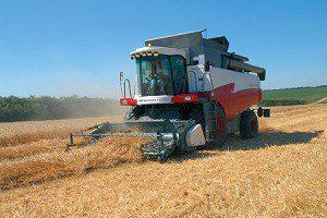 Основные виды сельхозтехники