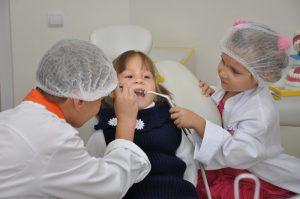 О важности выбора хорошего детского стоматолога