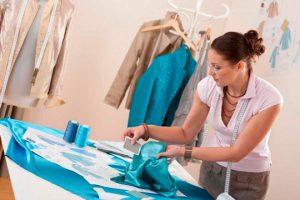 Необходимое оборудование для пошива одежды на дому