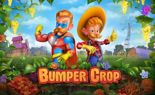 bumper-crop