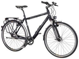Отличия горного велосипеда от дорожного
