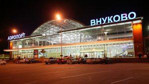 Выбираем трансфер из аэропорта Внуково