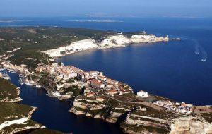 Интересное об острове Корсика