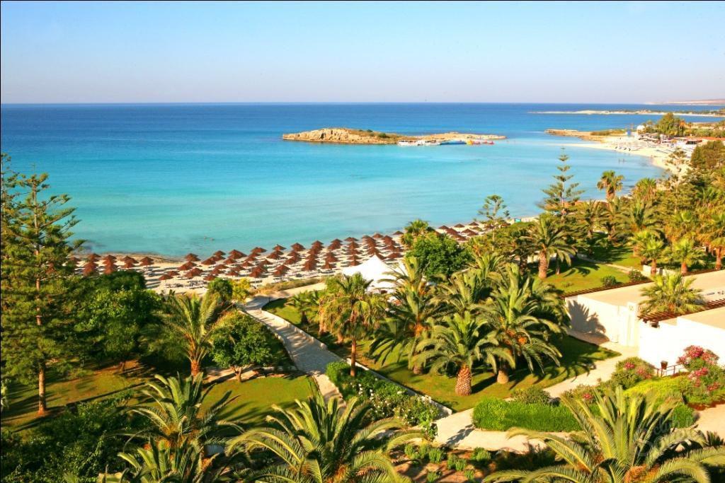 Лимассол – прекрасный курорт на сказочном острове Кипр