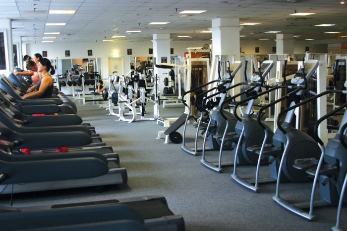 Необходимое оборудование для фитнес центров