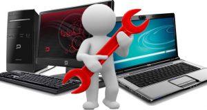 Услуга ремонта компьютера на дому поможет быстро справиться с проблемой