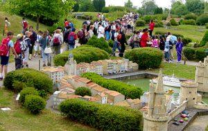 «Франция в миниатюре» — место, которое поразит ваше воображение!