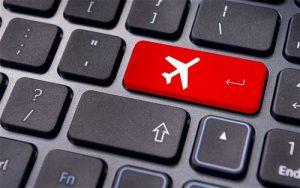 Где можно приобретать авиабилеты?