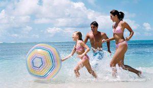 Какой курорт выбрать для путешествия с детьми?