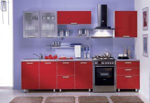 Модульные кухни: плюсы и минусы
