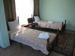 Где остановиться переночевать в Новом Уренгое?