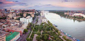Что посетить в Ростове на Дону?