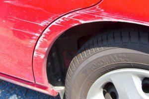 Почему лучше предотвращать царапины на авто, нежели потом их исправлять?
