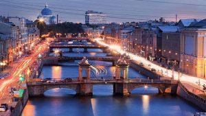 Особенности неразводных мостов