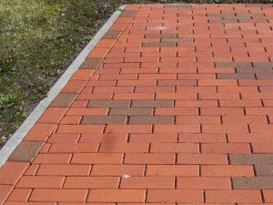 Тротуарная плитка. Полезная информация