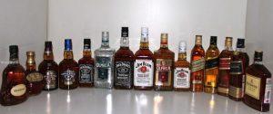 Достоинства элитного алкоголя