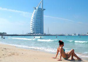 Отдых в Эмиратах: полезные советы туристам