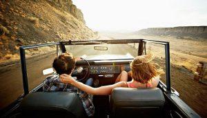 Путешествие на авто: плюсы и минусы