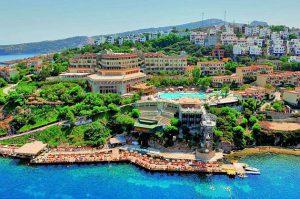 Туры в Турцию — особенности отдыха в Бодруме