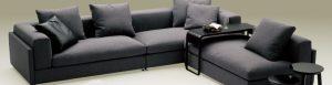 Как собрать диван самостоятельно?