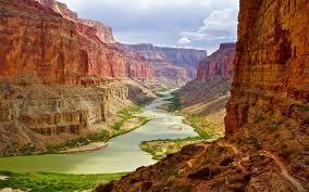Что можно посмотреть на экскурсии в Национальный парк Гранд Каньон США