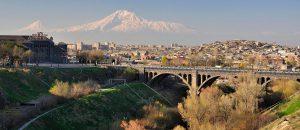 Выбираем экскурсионные маршруты Армении