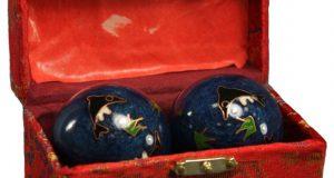 Вагинальные шарики: особенности