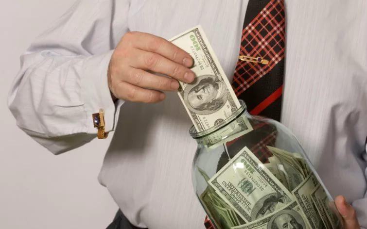 Привлечение денег инвесторов на личный счет