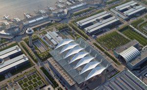 Аэропорт Мюнхена имени Штрауса: интересные факты