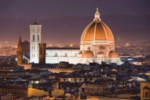 Плюсы обзорной экскурсии по Флоренции