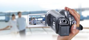 Достоинства цифровых видеокамер