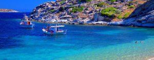 Ханья  — курорт Крита