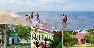 Как отдохнуть с детьми на Азовском море?