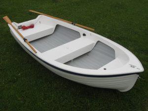 Правила эксплуатации гребных лодок