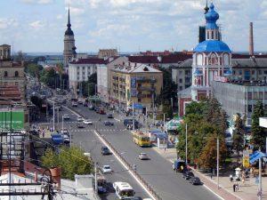 Чем объясняется дефицит билетов на автобус Москва – Калуга?