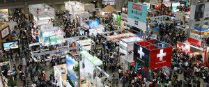 Популярные выставки в Гуанчжоу