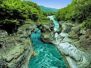 Адыгея — рай для души