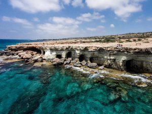 Айя-Напа. Кипр