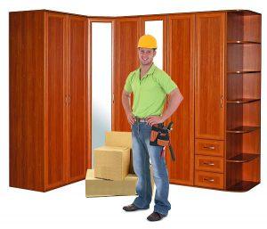 Когда требуется аренда мебели?