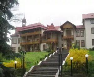 Популярные санатории Трускавца