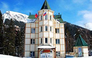 Как выбрать отель в Домбае?
