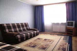 Какую квартиру снять на долгое время?