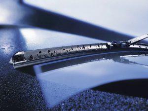 Полезная информация о щетках стеклоочистителей